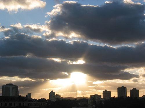 havana_sunrise
