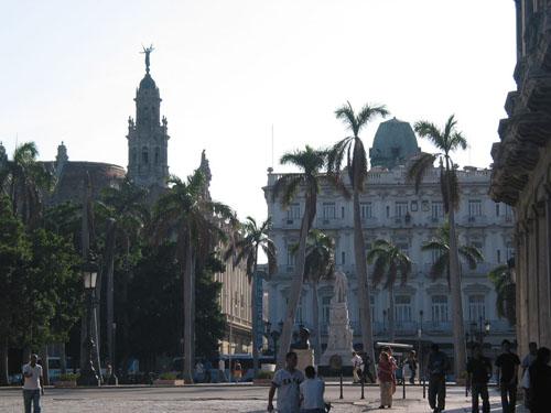 central_park_havana_cuba