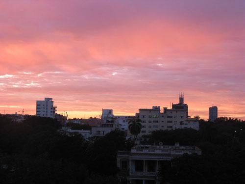 red_sky_havana