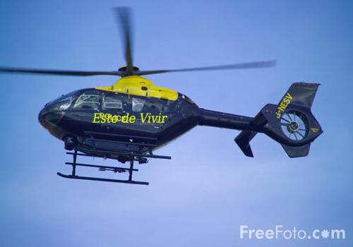 helicoptero estodevivir